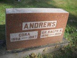 Dr Ralph W. Andrews