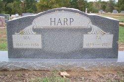 John Joseph Pa Harp
