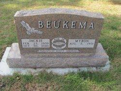 Jackie Lynn <i>Wiese</i> Beukema