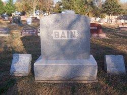Anna L Bain