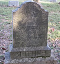 Lydia E <i>Smith</i> Mellott