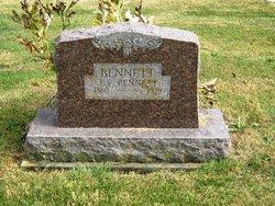 James F Bennett, Sr