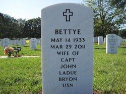 Bettye Bj <i>Phillips</i> Byron