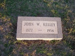 John W Kelley