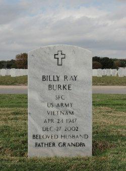 Billy Ray Burke