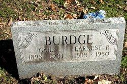 Gail E <i>Johnson</i> Burdge