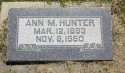 Ann McFarlane Hunter