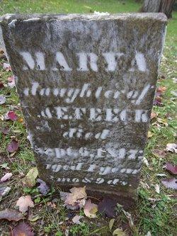 Mary A Feeck