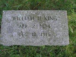 William H. King