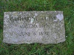 Catherine S King