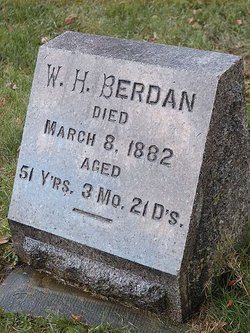 Wilson Hoag Berdan