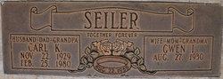 Carl K. Seiler