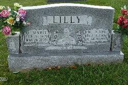 Walter E. Earl lilly