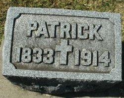 Patrick Agnew