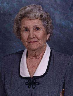 Madge <i>Gignilliat</i> Ayer