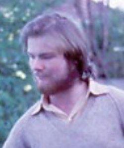 Bruce William Handley