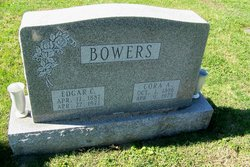 Cora A <i>Fisher</i> Bowers