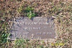 Robert Eugene Burnett