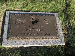 Jay Anderson Turpin