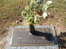 Gladys B Bell