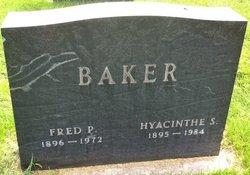 Hyacinthe S. Baker