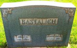 Dorothy D. Bastalich