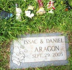 Issac Aragon