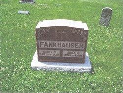 Anna K Annie <i>Schneider</i> Fankhauser