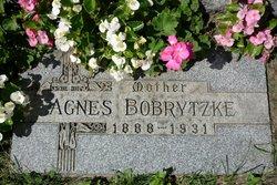 Agnes <i>Lalowski</i> Bobrytzke
