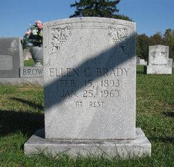 Ellen C. Brady