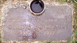Gladys Louise <i>Pearce</i> O'Rourke