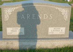 Fred G Arends