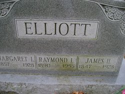 Margaret L. <i>Tayler</i> Elliott