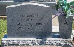 Vernard B. Acy