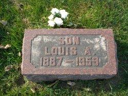 Louis Allen Budd