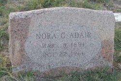 Nora C Adair