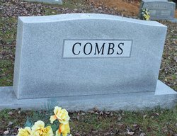 Aubury D. Combs