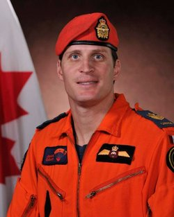 Sgt Janick Joseph Benoit Gilbert