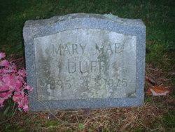 Mary Mae Duff