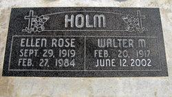 Ellen Rose <i>Anderson</i> Holm