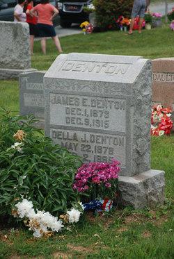 Della J. <i>Pierce</i> Denton