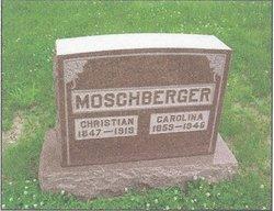 Christian Moschberger