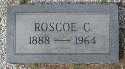 Roscoe Conkling Adams