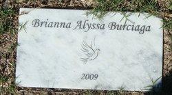 Brianna Alyssa Burciaga