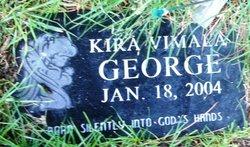 Kira Vimala George
