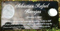 Sebastian Rafeal Barajas