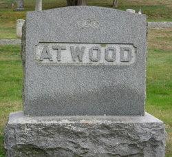 Sabrina Jemima <i>Clough</i> Atwood