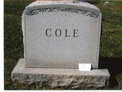 Ethel I Cole