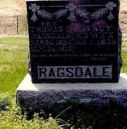 Rev Thomas Ragsdale