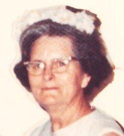 Mildred Ora <i>Dabbs</i> Shelton